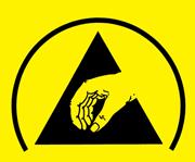 ESD Protection Symbol