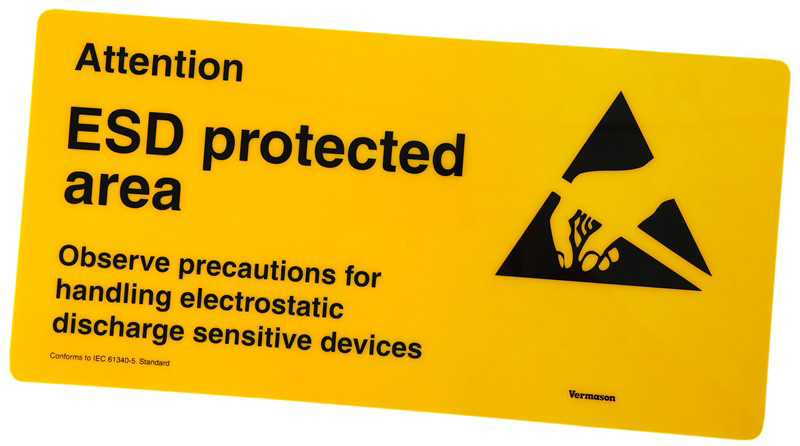 EPA Sign