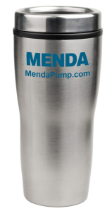 MENDA Drinking Cup