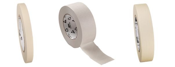 High-Temp Masking Tape
