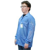 Example of Lab Coat