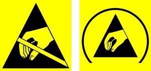 ESD Symbols