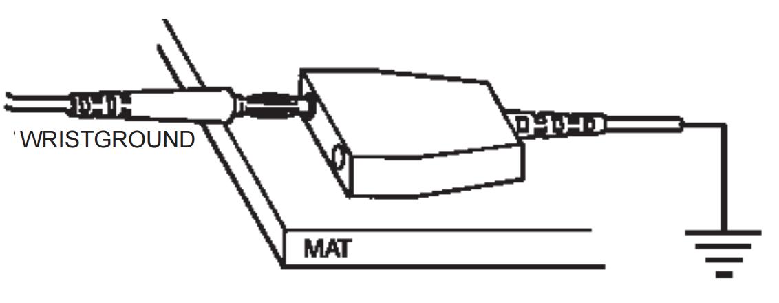 Adding a Wrist Strap