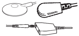 Examples of Grounding Cords