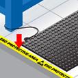 Floor Mat Grounding Cord