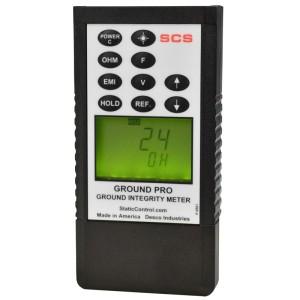 SCS CTM051 Ground Pro Meter